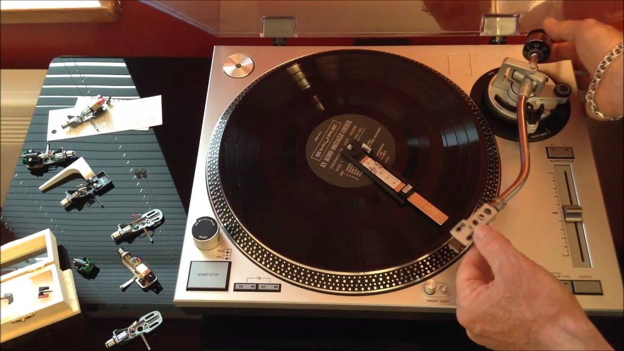 Turntable Setup For Beginners Record Cleaning Tracking