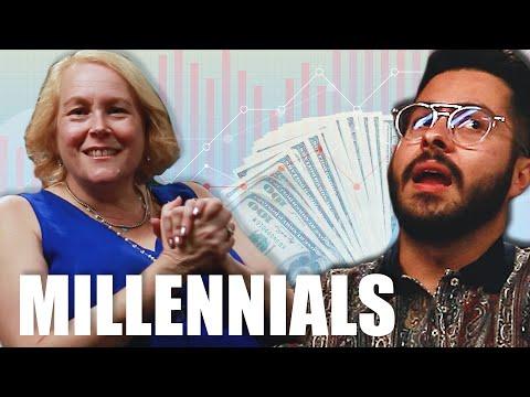 A Money Expert Reviews Millennials' Bank Statements