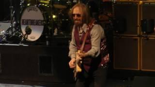 Tom Petty And The Heartbreakers - You Wreck Me (Philadelphia,Pa) 7.1.17