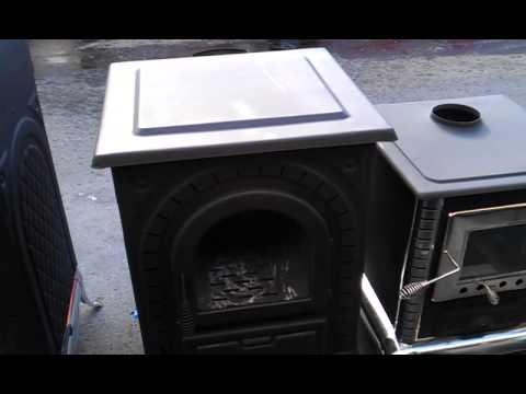Estufas calentadores y chimeneas a le a 614 4159066 el - Youtube chimeneas lena ...