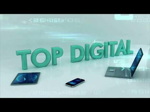 Top Digital C37 N8 #ViveDigitalTV