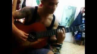 Mùa Xuân Đầu Tiên-Guitar Nguyễn Tiến