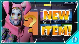NEW ITEMS CLINGER | NEW SKINS Fortnite Battle Royale - Item shop RESET 24TH April 2018! FREE SKINS!