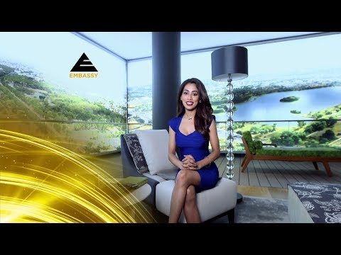 The India Property Show | Season 2 | Embassy Group | Bangalore Real Estate Investing | Star Plus