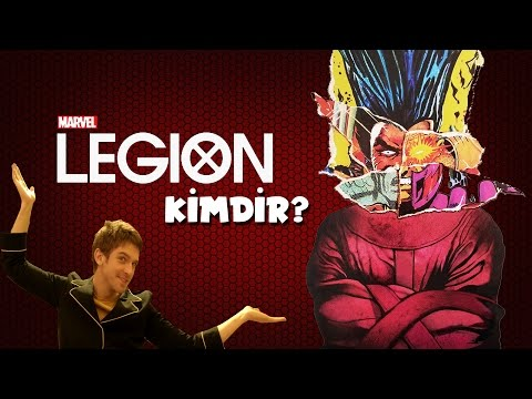 Legion KiMDiR?
