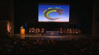 Clintondale High School 2019 Graduation Ceremony