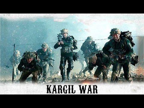 kargil war synopsis