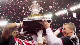 ESPN 2014 College Football Images Of The Year