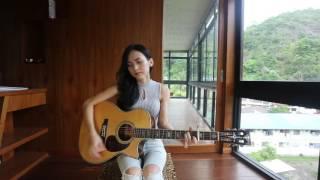 กลับตัวกลับใจ - DAX ROCK RIDER cover by Fai Tipsuda