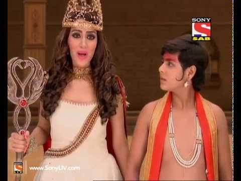 Baal Veer - Episode 532 - 12th September 2014