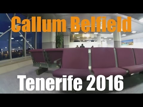 Tenerife Cycling Holiday 2016