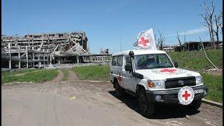 Противоположности. В Сирии меньше людей, лишённых надежды, чем в Израиле — глава Красного Креста