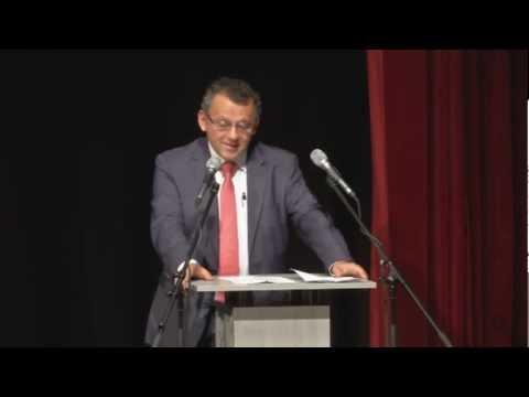 MERI Opening session, 11 October 2012, Budapest - SB
