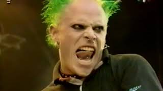 The Prodigy Live Phoenix Festival 1996 Complete Set. Rare footage of fans dancing on stage alongside The Prodigy. Setlist Voodoo People Breathe Poison ...