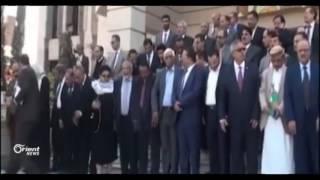 حكومة الحوثي وصالح تقرر إجراء انتخابات برلمانية ورئاسية العام المقبل
