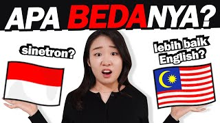 Download ‼️Culture shock‼️ di Indonesia dan Malaysia | QnA tentang Jurusan Bahasa Melayu-Indonesia di Korea