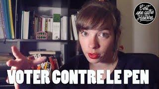 Pourquoi j'irai voter contre Le Pen - L'éclairage de l'histoire thumbnail