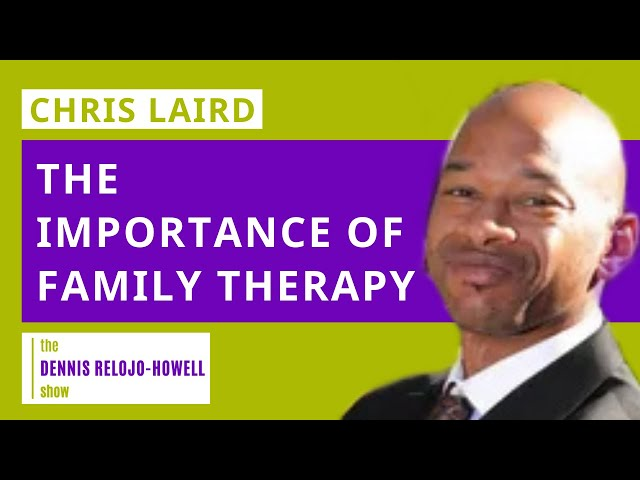 Chris Laird on The DRH Show