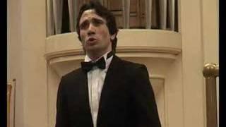 """Rossini - """"Ecco ridente in cielo"""""""