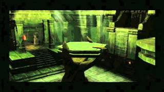 Soul Reaver 2 03 God Awful Swimming Swamp And The Dark Temple Walkthrough By A Blind Man