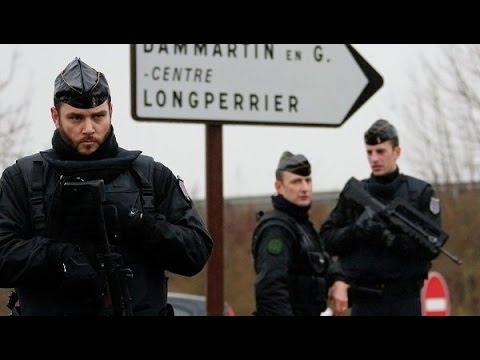 Попал на контроль полиции (жандармов) во Франции. Что проверяют?