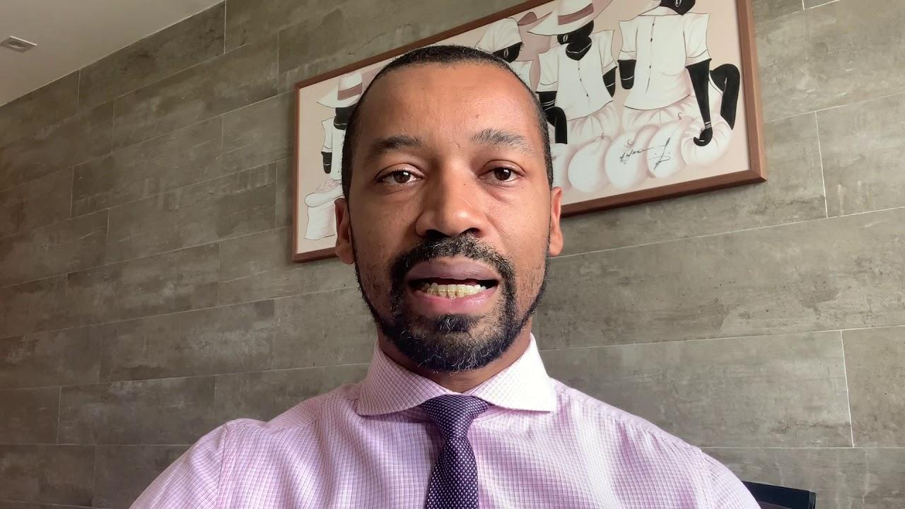 Encontro e Fórum Nacional de Juízas e Juízes Negros (ENAJUN/FONAJURD)