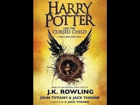 Harry Potter All Parts Books Pdf