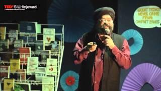 Power of De-Motivation | Maheep Singh | TEDxSIUHinjewadi