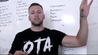 How to Train for a Higher Vertical Jump | Overtime Athletes