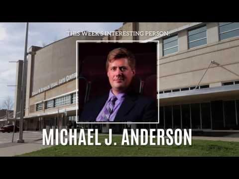Talkies S0105  Michael J Anderson HD