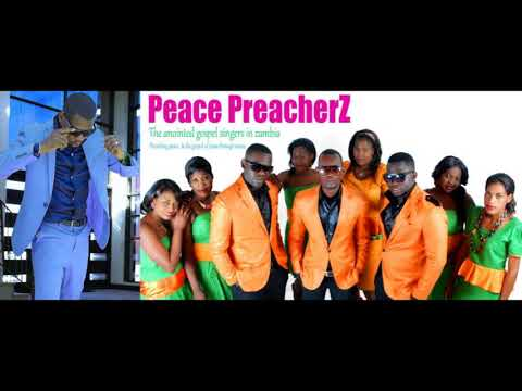 Peace Preachers-Kumpanvu Zanu (Audio 2018)
