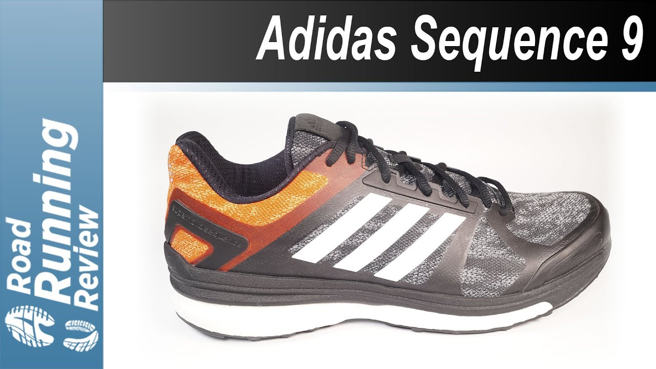c7a1472454e34 Adidas Sequence 9 Review - YouTube