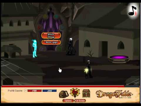How to Get SoulWeaver,Find Tomix And Invite Aegis!! On Dragon Fable