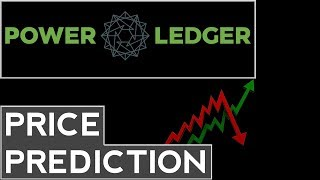 Power Ledger Price Prediction, Analysis, Forecast (2018)