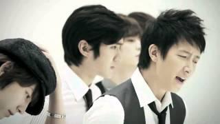 Super Junior-M (슈퍼주니어-M) - Blue Tomorrow [MV] (HD Lyrics)