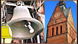 Hannover Marktkirche: Größte Glocke Nord-Deutschlands