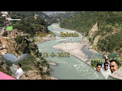tour to bahrain swat valley beauty of pakistan #tahirkhan #tahirkhanvideos
