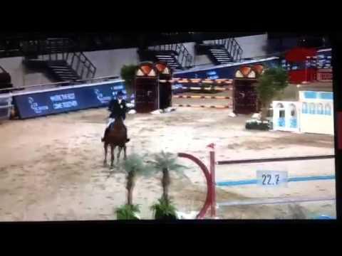 Cassio Rivetti & Vivant - DOHA - Grand Prix - First round