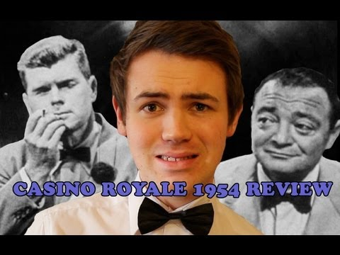 casino royale 1954 review