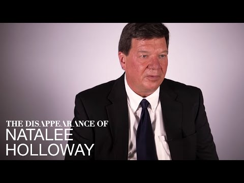 The Disappearance Of Natalee Holloway: Dave Holloway - A New Lead | Oxygen