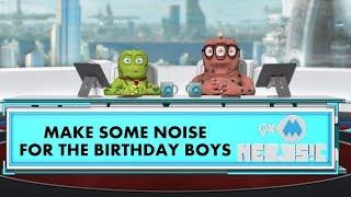 9XM Newsic | Rajnikant and Yuvraj Singh's Birthday | Bade | Chote