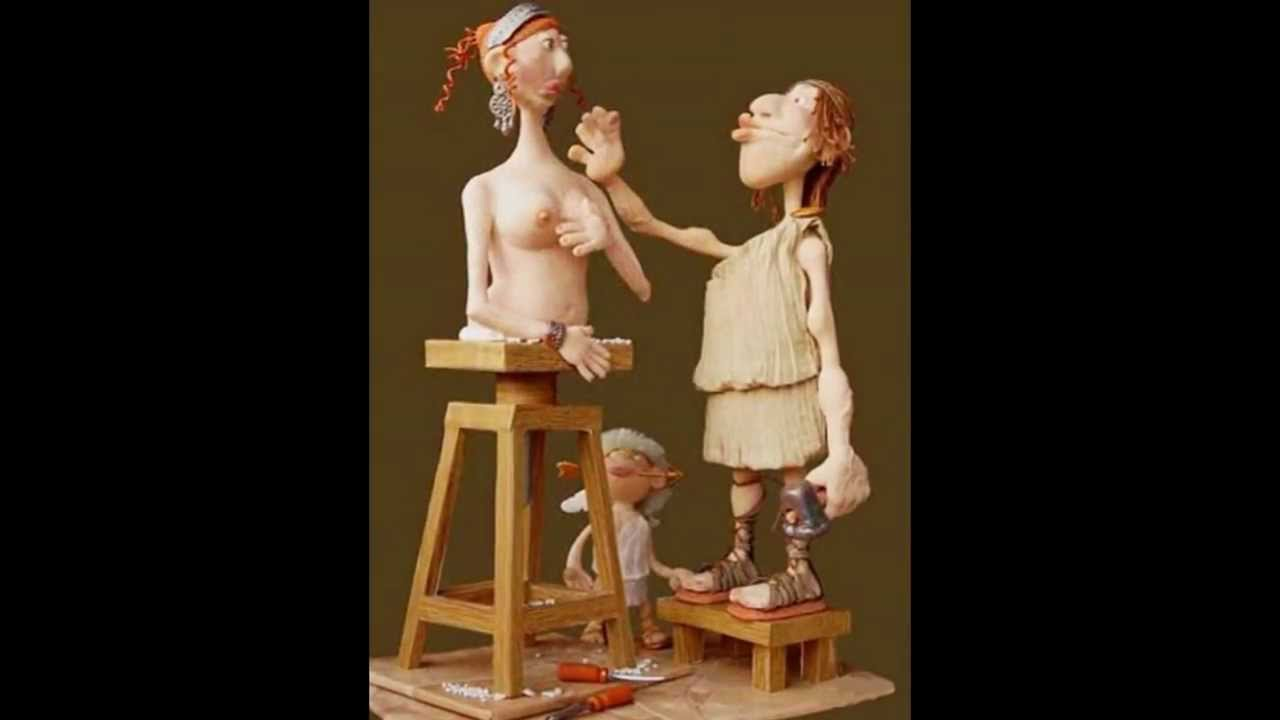 Авторская кукла своими руками мастер класс