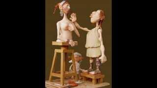 авторская кукла мастер класс онлайн(авторская кукла как сделать,авторская кукла мастер класс,авторская кукла купить,авторская кукла своими..., 2013-08-17T11:14:31.000Z)