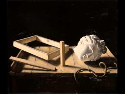 Luigi Dallapiccola: Liriche Greche (1942/1945)