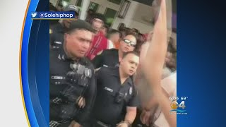 Police Video Goes Viral