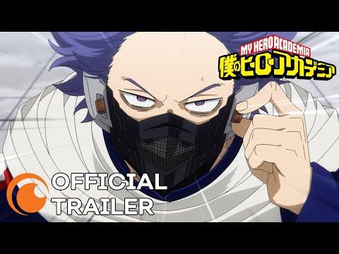 My Hero Academia Season 5   OFFICIAL TRAILER