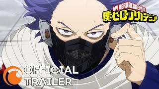 My Hero Academia Season 5 | OFFICIAL TRAILER