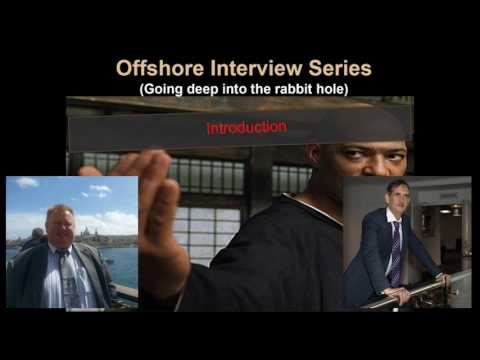 1 Offshore Interview Series - Introduction