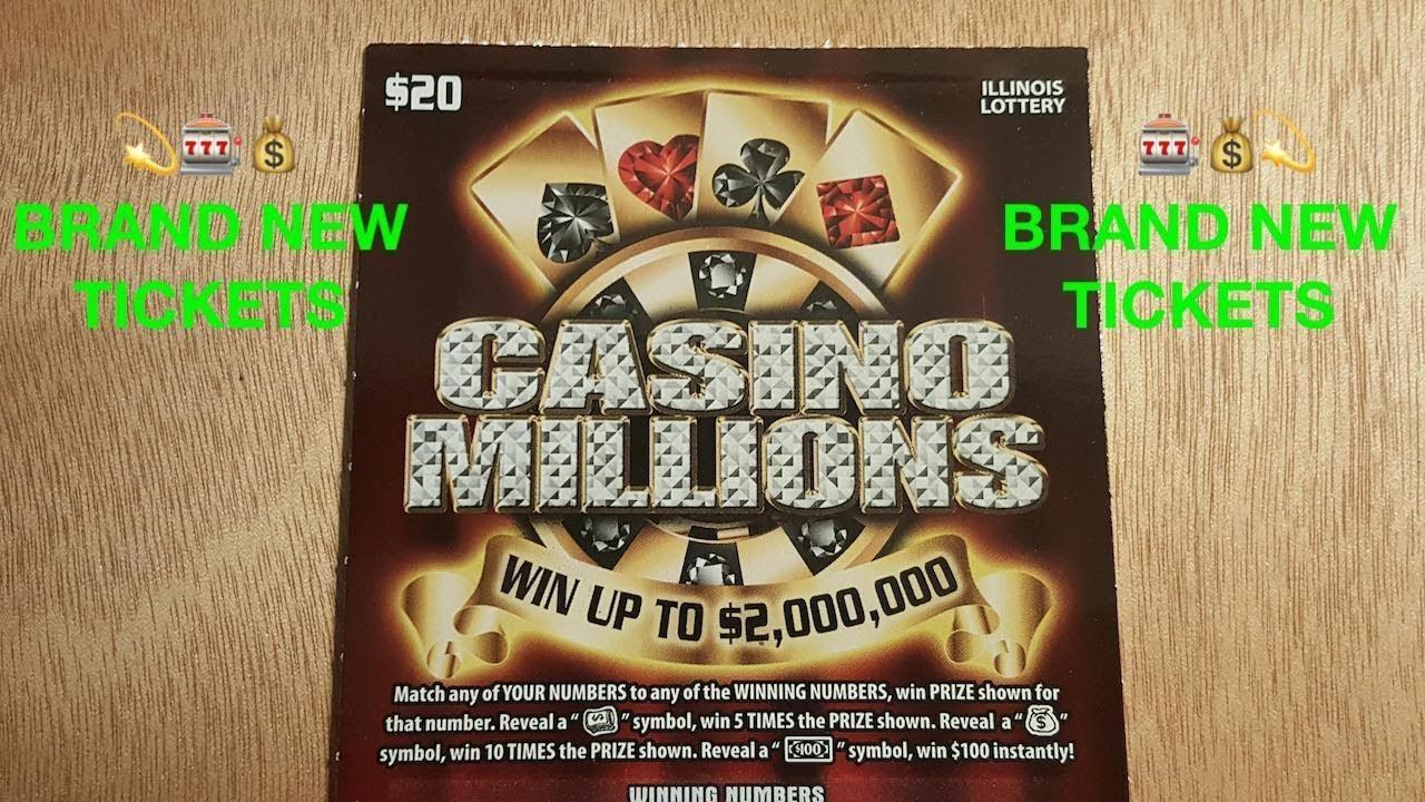 Winstar blackjack ante