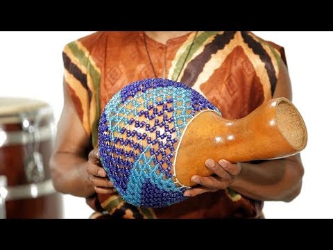 African Musical Instruments Pictures and Definition